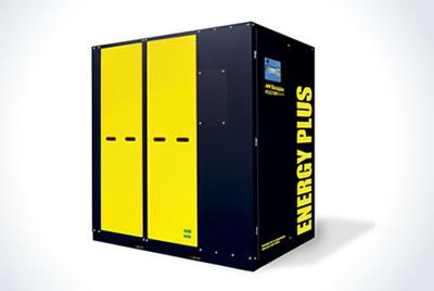 Secador Energy Plus
