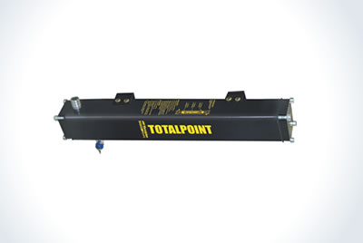 Secador Total Point