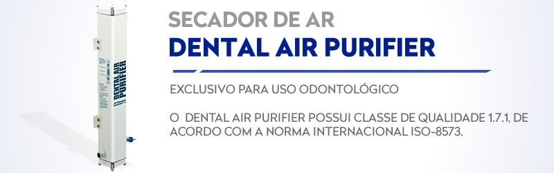 Dental Air Purifier